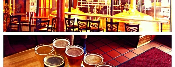 Penn Brewery is one of Brooklyn Pour Breweries 2012.