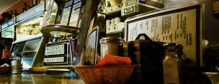 Kleifeld's Restaurant is one of Favorite Food.