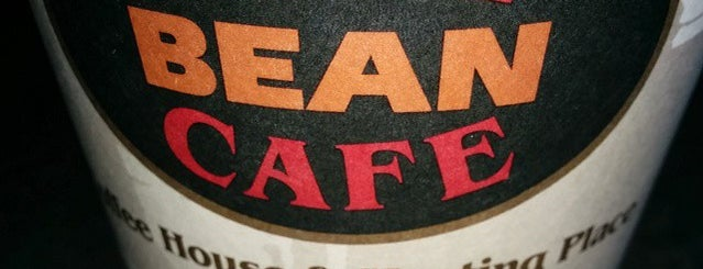Lazy Bean Cafe is one of Must-visit Food in Teaneck.