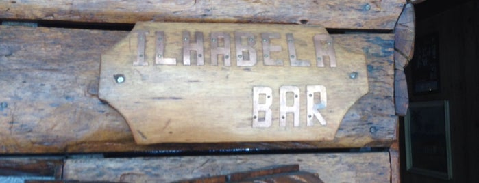 Ilha Bela Bar is one of ToDo BR - Sampa.