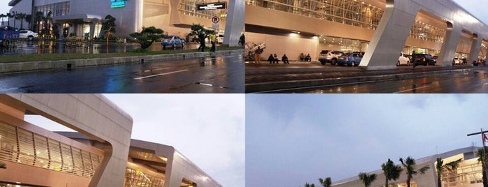 Terminal 2 (T2) is one of Origin Destiny.