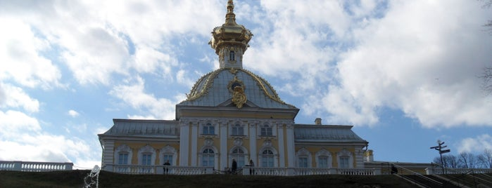 Grand Palace is one of Санкт-Петербург.