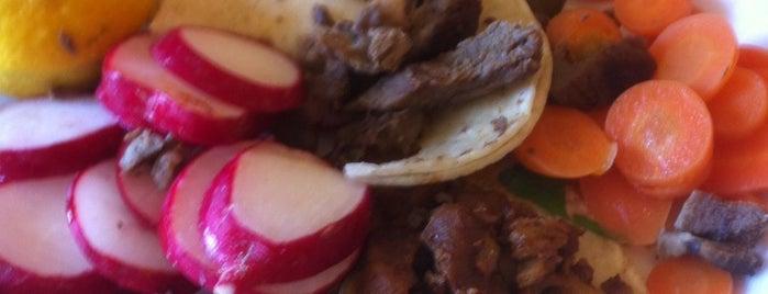 Tacos El Unico is one of Food.