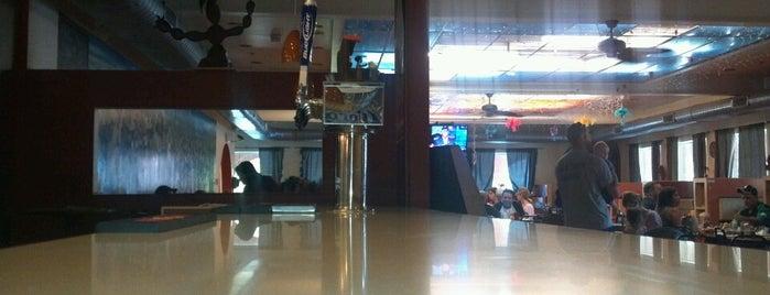 Blue Goose Cafe Fennville Michigan
