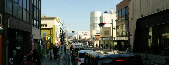 三島市 is one of etc3.