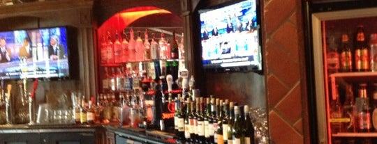 Rose & Crown Tavern is one of Best Restaurants.