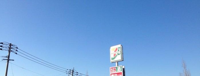 セブンイレブン 須恵レインボーロード店 is one of セブンイレブン 福岡.