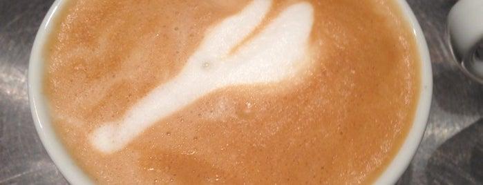 Kontra Coffee is one of coffee.