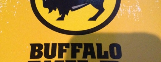 Buffalo Wild Wings is one of Top 10 dinner spots in Romeoville, IL.