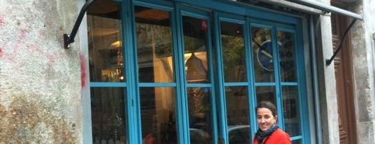 Circo de las Tapas is one of Malasaña - bares, restaurantes y cafés.