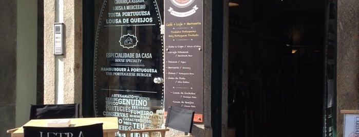 Mercado da Saudade is one of Cool Braga.