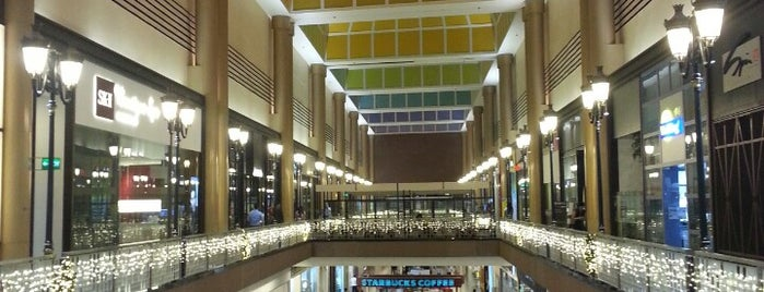 Millenia Walk is one of Retail Therapy Prescriptions.