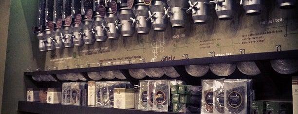 Argo Tea is one of Tea in NYC.