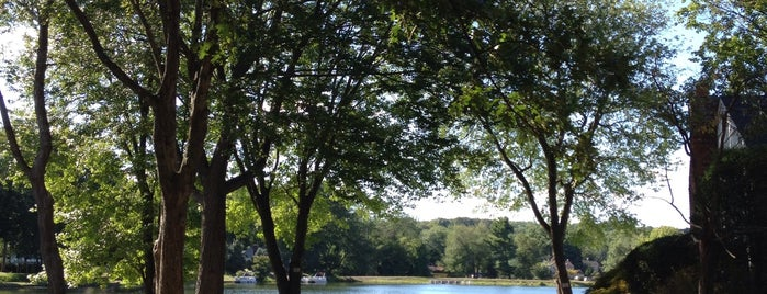 Washington Township Lake is one of Great Outdoor and Swimmies.