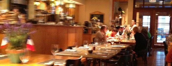 Pierrot Gourmet is one of CHICAGO: EAT,SHOP,DAZE.