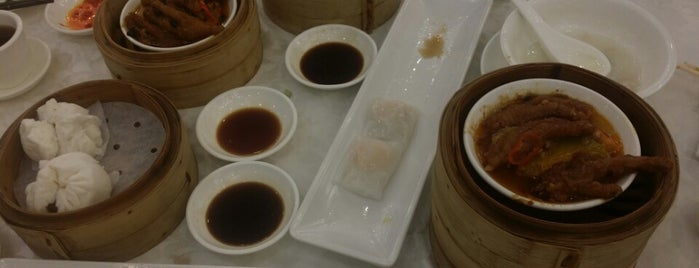 Choi Fook Royal Banquet   彩福皇宴 is one of Culiner.