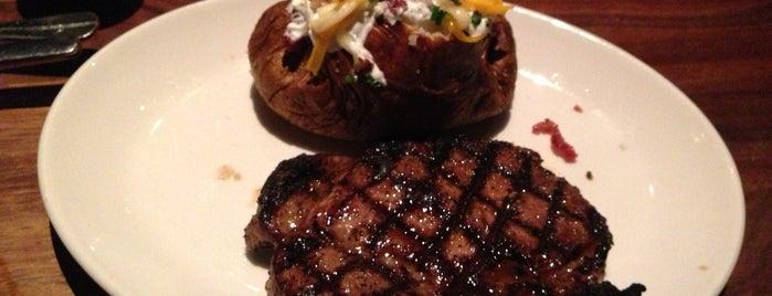 Stoney River Legendary Steaks is one of Best Restaurants.