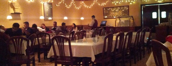 Troy ish restaurants for Ashoka indian cuisine troy