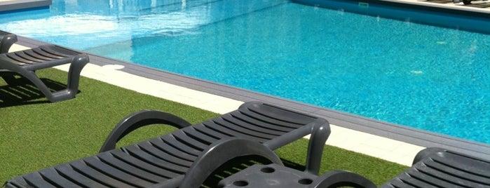 Hotel Princesa Park is one of Recomendaciones #Escapadas del día.