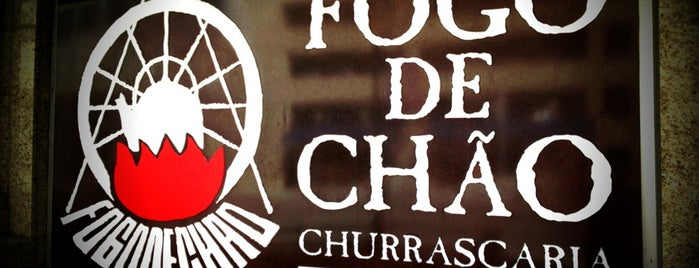 Fogo de Chao is one of Places to eat in INDY.