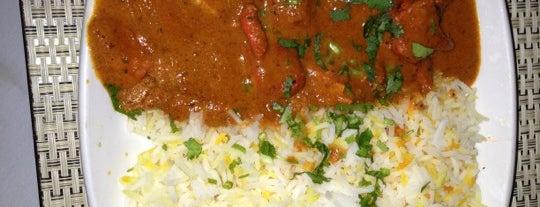 Wilshire rotation for Akbar cuisine of india santa monica