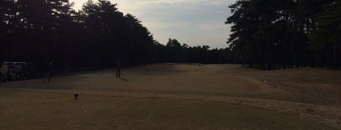 江戸崎カントリー倶楽部 is one of Top picks for Golf Courses.
