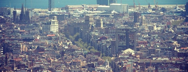 Barcelona is one of Destination Catalonia.