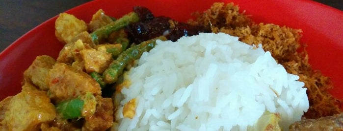 Muslim Delight Malay food & Noodle is one of Singapore Foodie.