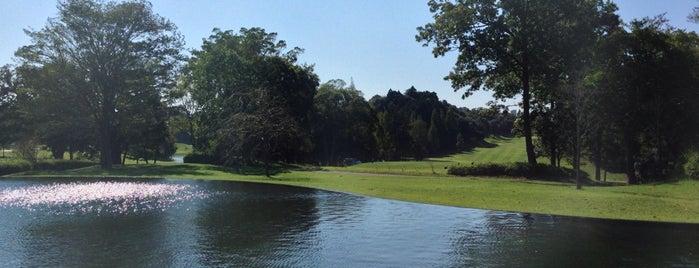 季美の森ゴルフ倶楽部 is one of Top picks for Golf Courses.