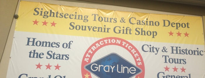 Gray Line Tours is one of Nashville.