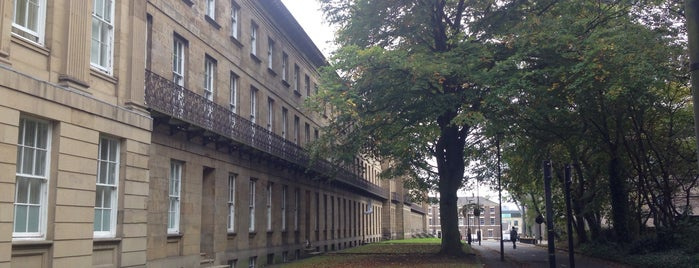 Leazes Terrace is one of All-time favorites in United Kingdom.
