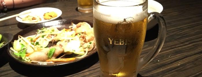 若の台所 新横浜駅前店 is one of 新横浜マップ.
