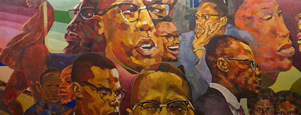 Shades of Change Painting is one of Must-See African American Historical Places In US.