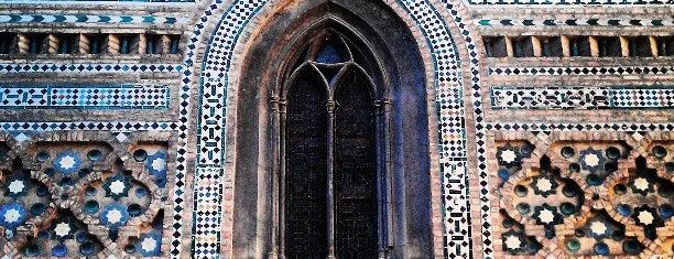 Catedral del Salvador (La Seo) is one of Sitios por visitar en Zaragoza.