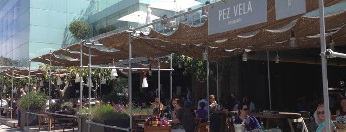 Pez Vela is one of BCN Restaurants, Bars and Delicatessen.