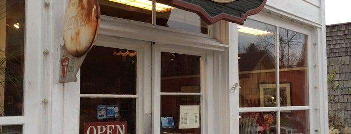 Hobnob Corner Restaurant is one of Guide to Nashville's best spots.