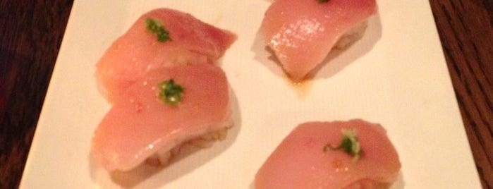 SUGARFISH | Santa Monica is one of Sushi in LA.