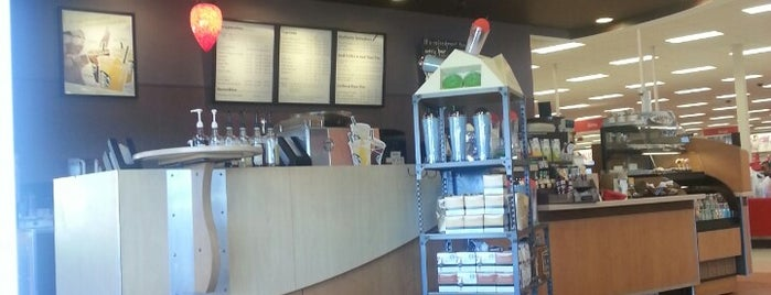 Starbucks is one of Haverhill.