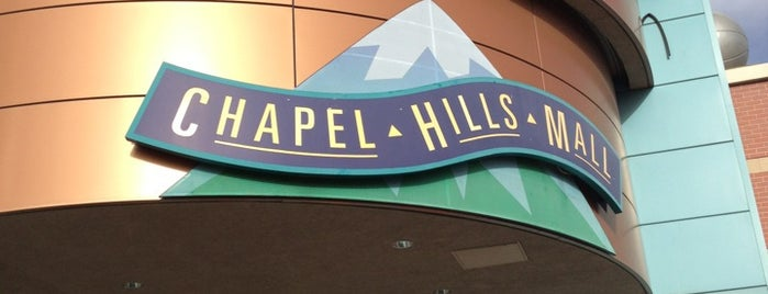 Chapel Hills Mall is one of All-time favorites in United States.