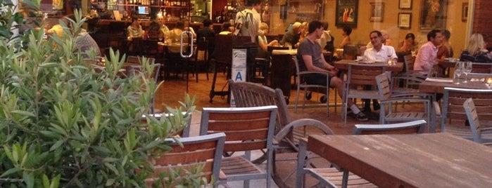 Best Italian Food Redondo Beach