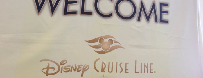 Disney Wonder Cruise Ship is one of Cruise.