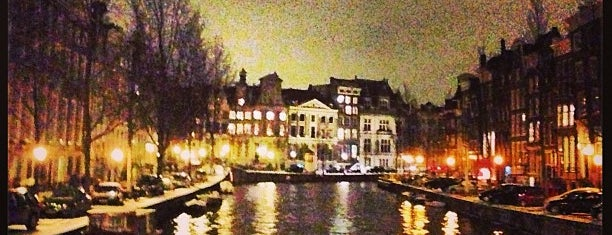 De Herengracht is one of Guide to Amsterdam's best spots.