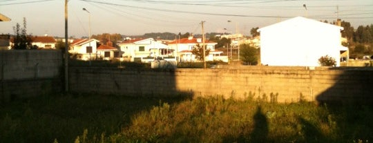 Ribeirão is one of A Corrigir 2.