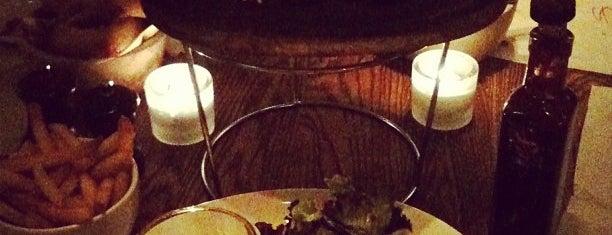 Sophie's Steakhouse & Bar is one of London Restaurants.