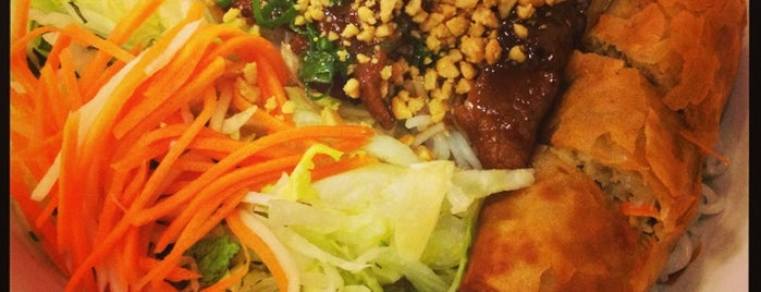 Pho Saigon Vietnamese Restaurant is one of Top picks for Asian Restaurants.