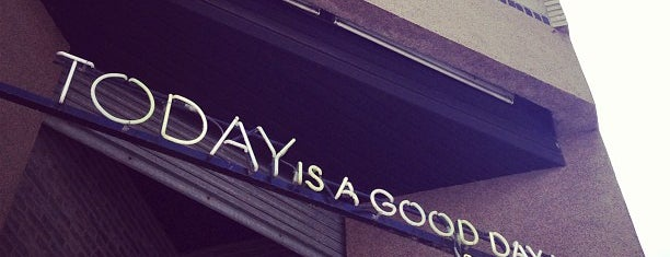 Today is a good day is one of Shopping loves Antwerp.
