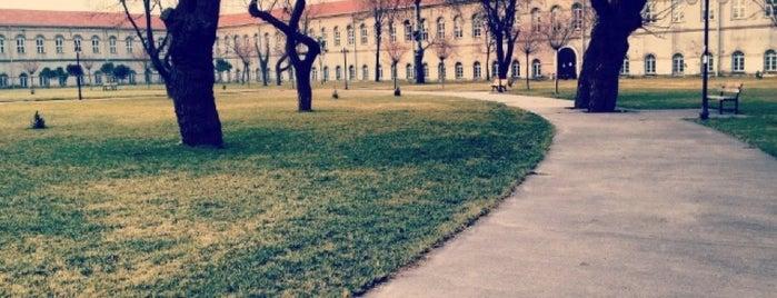 Yıldız Teknik Üniversitesi is one of BURSASPOR 4sq.