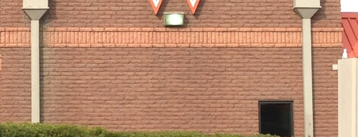 Whataburger is one of Must-visit Food in Euless.