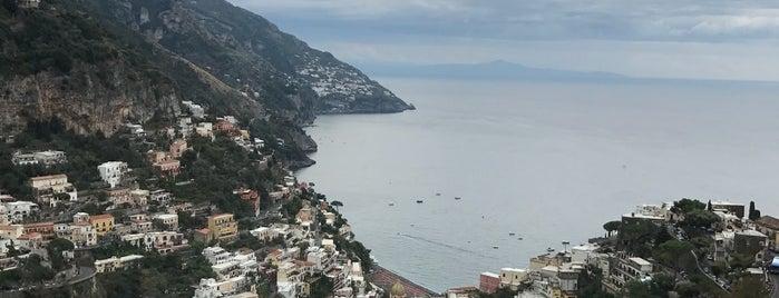 Ristorante da Costantino is one of Honeymoon in Amalfi Coast.