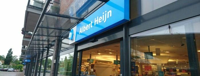 Albert Heijn is one of best shops in Voorhout.